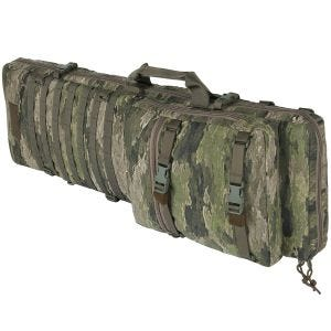 Wisport Rifle Case 100 A-TACS iX