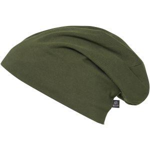 Brandit Jersey Cap Unicolour Olive