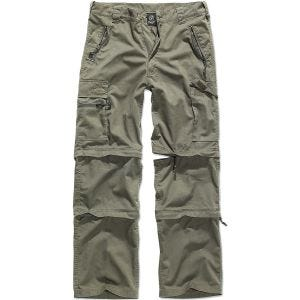 Brandit Savannah Trousers Olive
