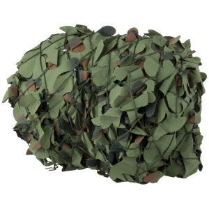 Camosystems Netting Broadleaf Military 3x3m Flecktarn