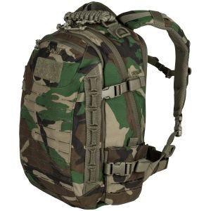 Direct Action Dragon Egg Mk2 Backpack Woodland