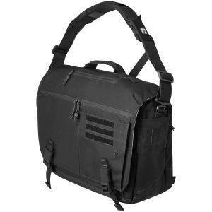 First Tactical Ascend Messenger Bag Black