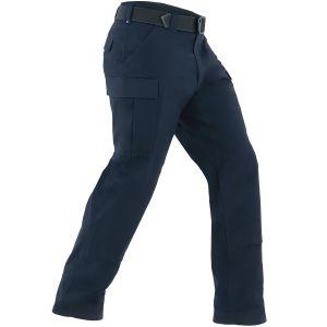 First Tactical Men's Tactix BDU Pants Midnight Navy
