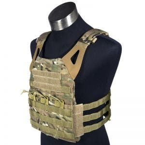 Flyye Swift Plate Carrier MultiCam