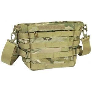 Flyye Versatile Shoulder Accessories Bag MultiCam