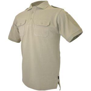 Hazard 4 Quickdry LEO Uniform Replacement Battle Polo Shirt Tan