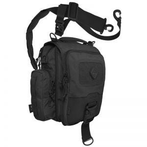 Hazard 4 Kato Tablet Netbook Mini-Messenger Shoulder Bag Black