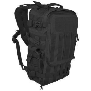 Hazard 4 Switchback Full Sized Laptop Sling Pack Black