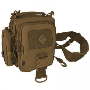 Hazard 4 Tonto Concealed Carry Mini-Messenger Shoulder Bag Coyote