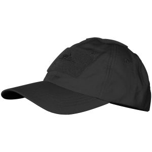 Helikon Tactical Baseball Cap Black