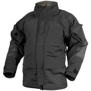 Helikon ECWCS Jacket Gen II with Fleece Black