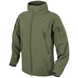 Helikon Gunfighter Soft Shell Jacket Olive