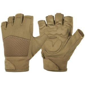 Helikon Half Finger Mk2 Gloves Coyote