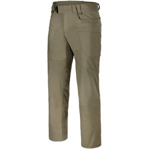 Helikon Hybrid Tactical Pants Polycotton Ripstop Adaptive Green