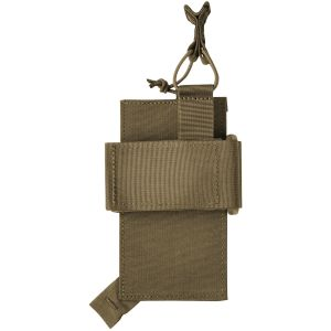 Helikon Inverted Pistol Holder Insert Cordura Coyote