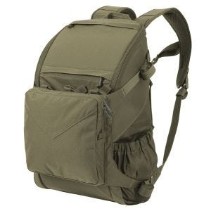 Helikon Bail Out Bag Backpack Adaptive Green