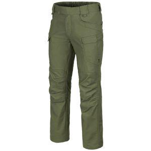 Helikon UTP Trousers Polycotton Olive Green