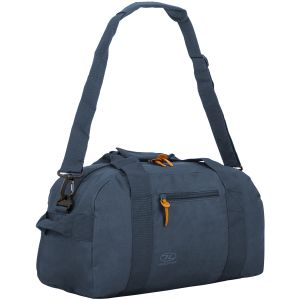 Highlander Cargo Bag 30L Denim Blue