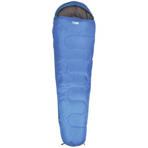 Highlander Sleepline 300 Mummy Sleeping Bag Royal Blue