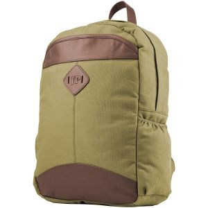 Jack Pyke Canvas Field Pack Fawn