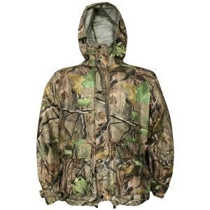 Jack Pyke Rannock Jacket Forest Green