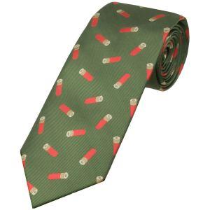 Jack Pyke Tie Cartridge Green