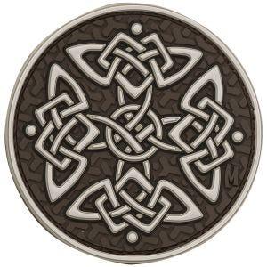 Maxpedition Celtic Cross (Arid) Morale Patch