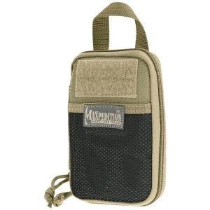 Maxpedition Mini Pocket Organizer Khaki