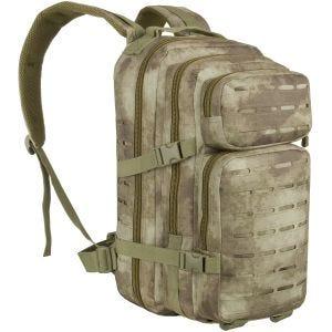 MFH Assault I Backpack Laser HDT Camo AU