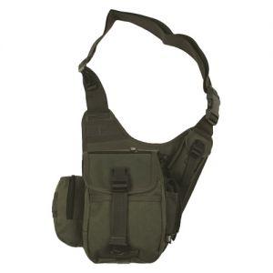 MFH Combat Shoulder Bag Olive