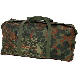 Mil-Tec Tool Bag Large Flecktarn