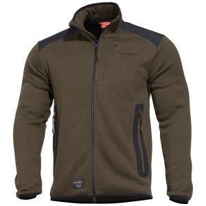 Pentagon Amintor Tactical Sweater Terra Brown