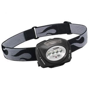 Princeton Tec Quad Headlamp Black Case