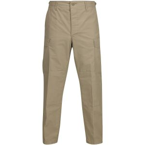Propper Uniform BDU Trousers Polycotton Ripstop Khaki