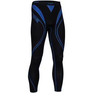 Tervel Optiline Running Leggings Black / Blue