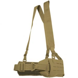 Viper Technical Harness Set Coyote