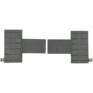 Viper VX Lazer Wing Panel Set Titanium