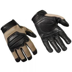 Wiley X Paladin Cold Weather Gloves Coyote