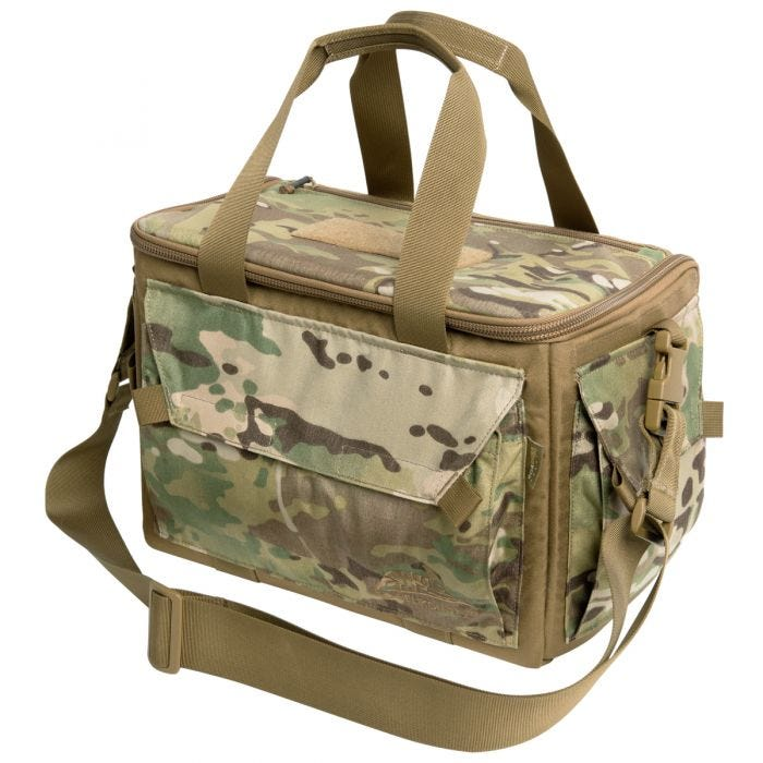 Helikon Range Bag MultiCam