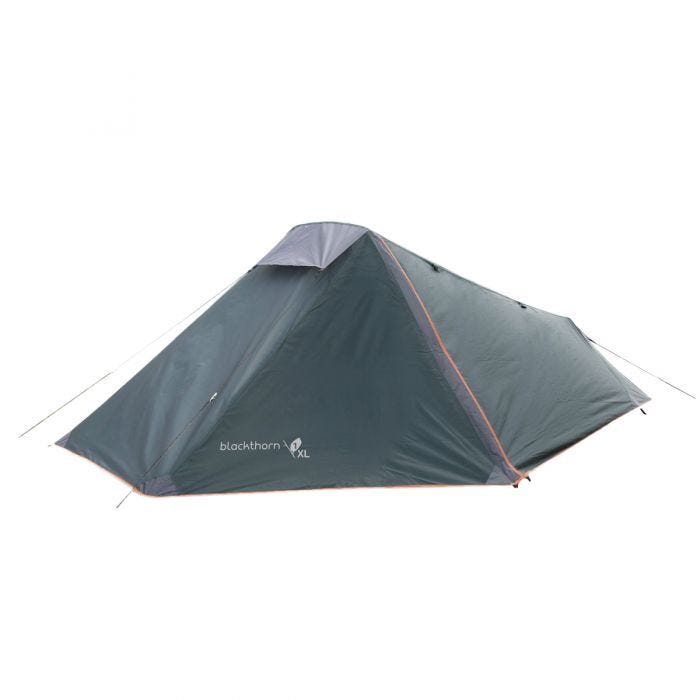 Highlander Blackthorn 1 XL Tent Hunter Green
