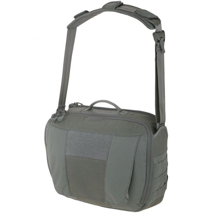 Maxpedition Skyvale Messenger Bag Grey