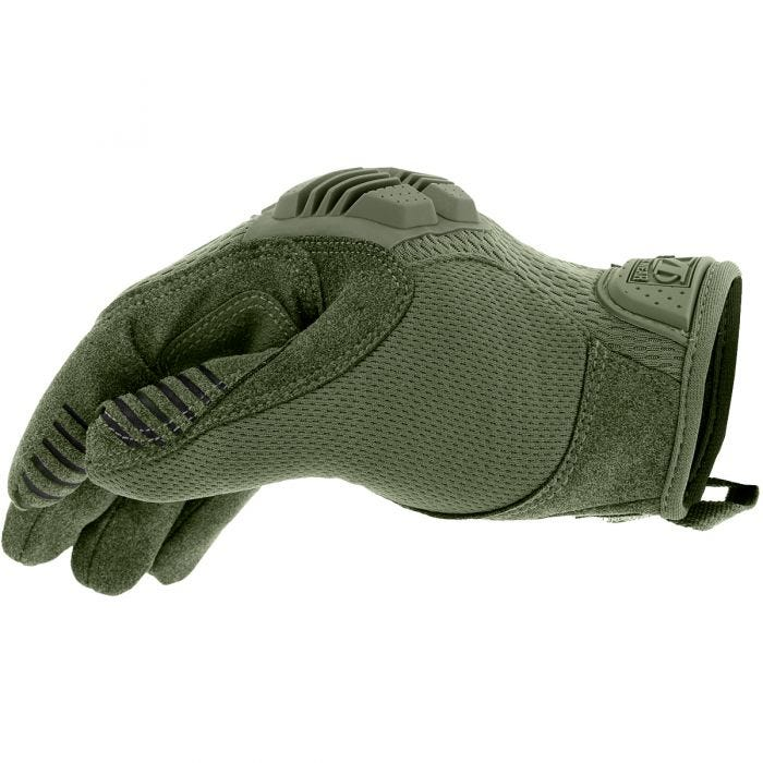 Mechanix Wear M-Pact Gloves Olive Drab
