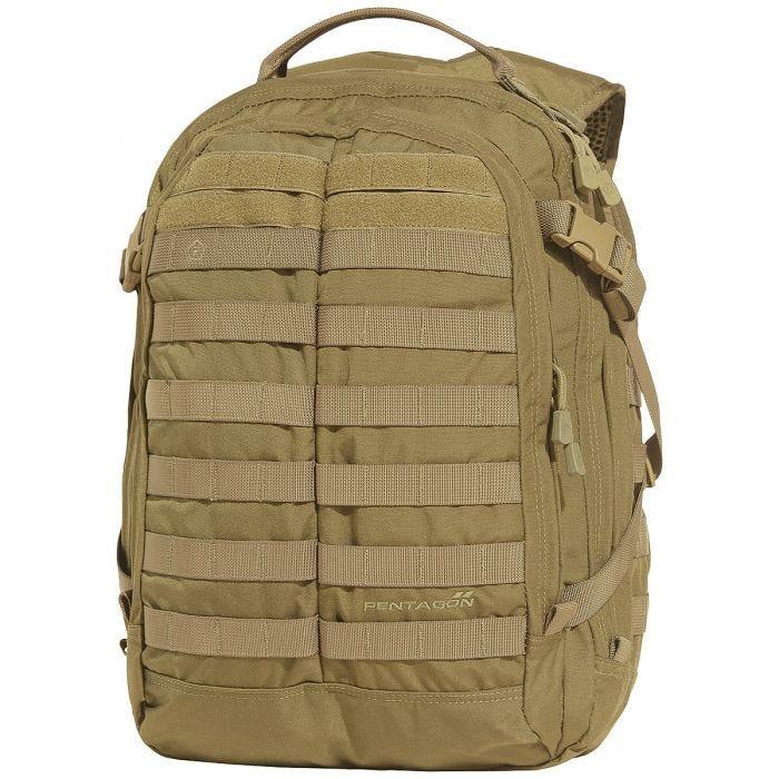 Pentagon Kyler Backpack Coyote