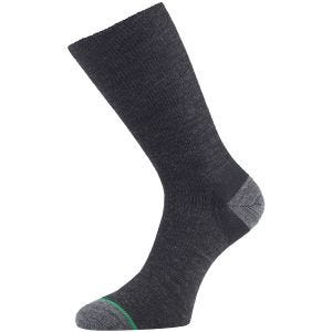 1000 Mile Ultimate Lightweight Walking Sock Charcoal