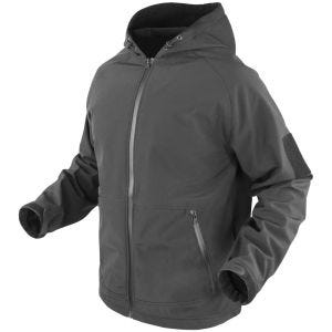 Condor Prime Softshell Jacket Graphite