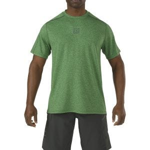 5.11 RECON Triad Short Sleeve Top Grid Iron