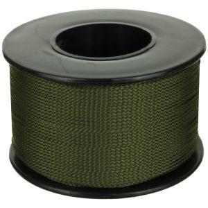 Atwood Rope 125ft Micro Cord Olive Drab