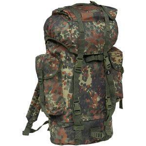 Brandit Combat Backpack Flecktarn Camo