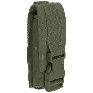 Brandit MOLLE Multi Pouch Medium Olive
