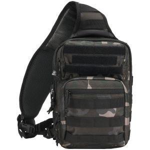 Brandit US Cooper Sling Pack Dark Camo